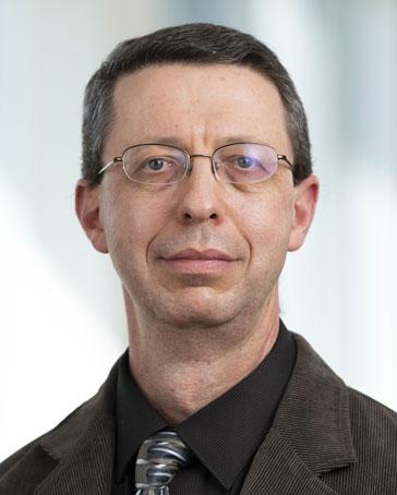 Alexander Sinelnikov