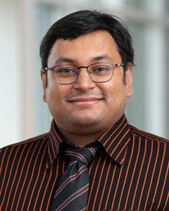 Dr. Asaduzzaman Mohammad
