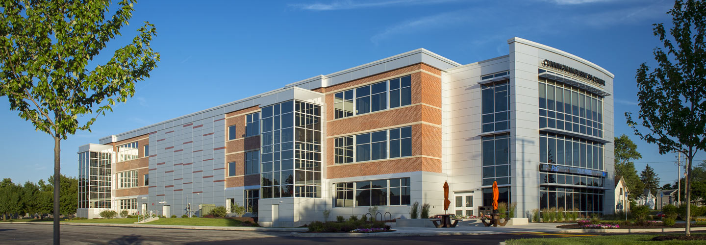 Cunningham Business Center