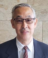 Darryl Togashi