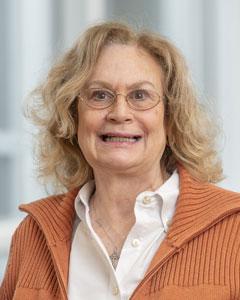 Gail Amstutz
