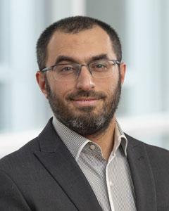 Ihab Mohammed