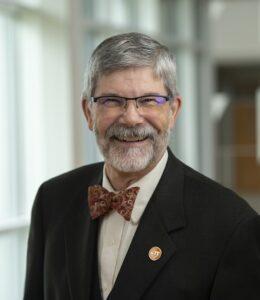 Dr. Douglas Barcalow