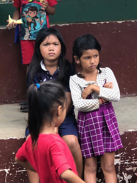 Girls phnom penh Tiger Bar