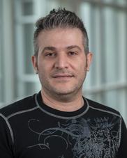 Mohammadreza Khani